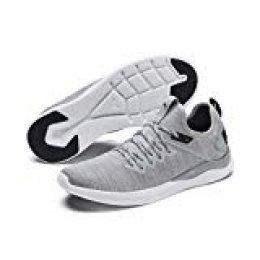 PUMA Ignite Flash Evoknit, Zapatillas de Running para Hombre