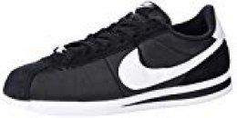 Nike Cortez Basic Nylon, Zapatillas de Deporte para Hombre