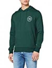 Jack & Jones Jorvincey Sweat Hood Capucha para Hombre
