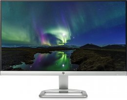 "HP 24es - Monitor Full HD de 23.8"" (LED, IPS, 1000:1), Plateado"