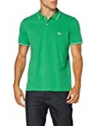Lee Pique Polo, Green, XX-Large para Hombre