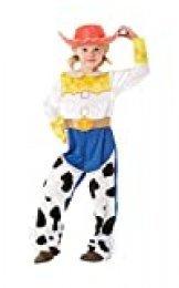 JESSIE - Disfraz de niña, multicolor, talla M (884194)