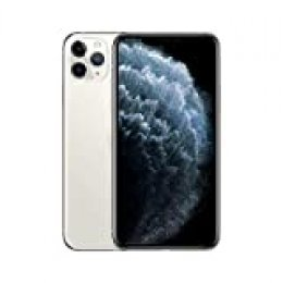 Apple iPhone 11 Pro MAX (256GB) - Plata