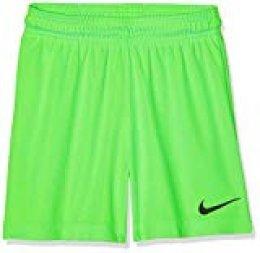 Nike YTH League Knit Short NB Pantalones Cortos Deportivos, Unisex Niños