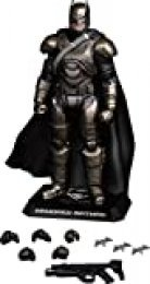 Beast Kingdom - DC Comics Figura Batman, Multicolor (DAH-004)
