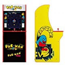 Arcade 1Up Pac-Man - Máquina Arcade Retro