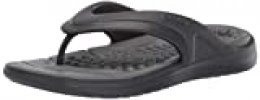 Crocs Reviva Flip, Zapatos de Playa y Piscina Unisex Adulto