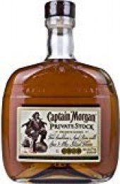 Captain Morgan Private Stock - 1 x 1 l