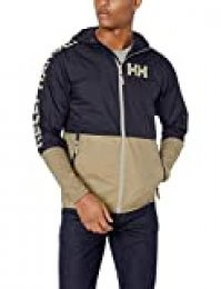 Helly Hansen Active Windbreaker Jacket, Hombre