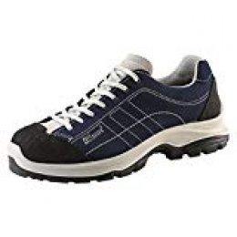 Grisport GRS871-39 - Zapatillas de seguridad para calle, talla 39, color azul marino (2 unidades)