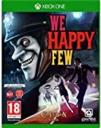We Happy Few - Xbox One NV Prix
