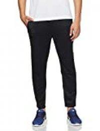 adidas Daily 3s Pant Pantalones de Deporte, Hombre, Black, L