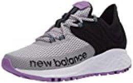 New Balance Fresh Foam Roav Trail, Zapatillas de Running para Asfalto para Mujer