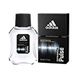 Adidas Dynamic Pulse Eau De Toilette 100Ml Vapo.