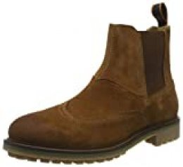 SCOTCH & SODA FOOTWEAR Borrel, Botas Desert para Hombre