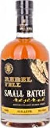 Rebel Yell Small Batch Reserva Kentucky Straight Bourbon Whiskey (1 x 0,7 l)