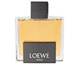 Loewe Solo Edt Vapo 125 ml - 125 ml
