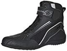 IXS Boots Breeze Black 42