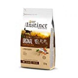 True Instinct Original Comida Para Gato Esterilizado Adulto con Salmón - 1,25 kg