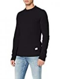 Jack & Jones Jorpannel Knit Crew Neck. Suéter para Hombre