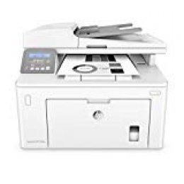 HP Laserjet Pro M148dw Laser 28 ppm 1200 x 1200 dpi A4 WiFi - Impresora multifunción (Laser, Impresión en Blanco y Negro, 1200 x 1200 dpi, 260 Hojas, A4, Blanco)