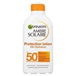 Garnier Ambre Solaire Protección loción con SPF 50 200 ml