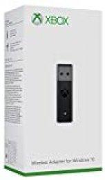 Microsoft - Adaptador Wireless (PC)