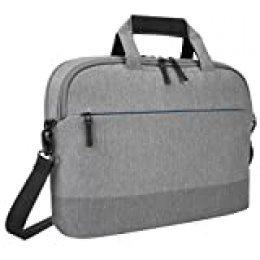"Targus TBT919GL maletines para portátil 39.6 cm (15.6"") Grey - Funda (39.6 cm (15.6""), 780 g, Grey)"