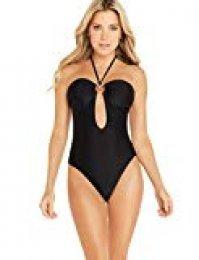 Sylvie Flirty Swimwear Bela, Traje de Baño de Una Pieza para Mujer