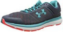 Under Armour UA Charged Europa 2, Zapatillas de Running para Hombre
