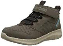 Skechers Elite Flex Hydrox, Zapatillas para Niños