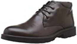 Igi&Co Uomo Gore-Tex-41017, Zapatos de Cordones Derby para Hombre