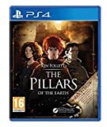 Giochi per Console Kalypso Ken Follett's The Pillars of the Earth