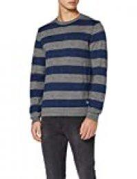 Jack & Jones Jprdax Knit Crew Neck suéter para Hombre