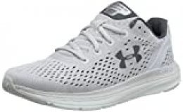 Under Armour UA W Charged Impulse, Zapatillas de Running para Mujer