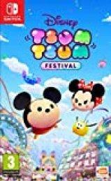 Disney: Tsum Tsum Festival
