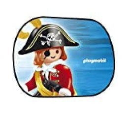 PLAYMOBIL 8003 2 cortinillas Laterales 36x45cm