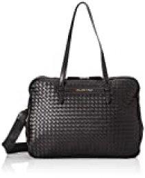Valentino by Mario - Doxy, Shoppers y bolsos de hombro Mujer, Negro (Nero), 12.5x30x41 cm (B x H T)