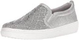 Skechers Goldie-Diamond Darling, Zapatos de tacón con Punta Cerrada para Mujer