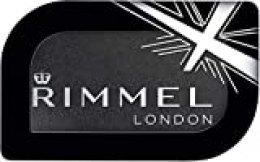 Rimmel London Magnifeyes Mono Sombra de Ojos Tono 014 Black Fender - 22,2 gr
