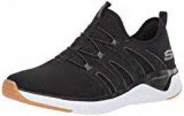 Skechers Solar Fuse, Zapatillas para Mujer