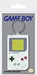 Pyramid International Nintendo - Llavero Gameboy
