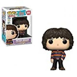 Funko- Pop: The Bunch: Peter Brady, Multicolor, 33964