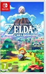 The Legend of Zelda: Link's Awakening [Importación francesa]