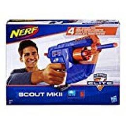 Nerf Elite - Scout Mkii (Hasbro, E0824EU4)
