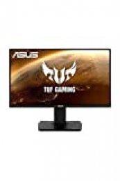 "ASUS TUF Gaming VG289Q - Monitor Gaming de 28"" UHD 4K (3840x2160, IPS, DCI-P3, Adaptive-Sync, FreeSync, HDR 10)"