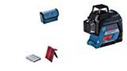 Bosch Professional 0601063S00 Técnica De Medición, Nivel Láser De Línea, Azul