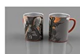 Koch Media CoD Black Ops 4 - Taza Aluminio
