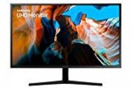 Samsung 32'' 4K UHD Monitor (LU32J592UQUXEN), 1 Millón de Colores