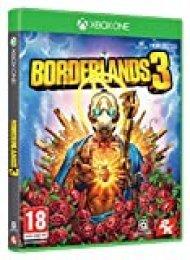 Borderlands 3 - Edición Estándar, Xbox One, Disc
